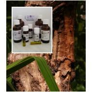 Zimtrindenöl 100% ätherisches Öl von Mäc Spice