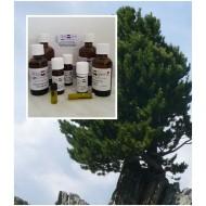 Zirbelkieferöl Arvenöl 100% ätherisches Öle von Mäc Spice
