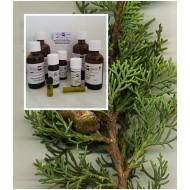 Zypressenöl 100% Cupressus sempervirens naturreines Öl von Mäc Spice