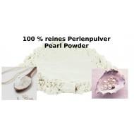 """Perlenpulver ultrafein natürliches Anti-Aging """"Mäc Spice"""""""