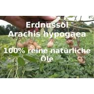 """Erdnussöl raffiniert nach DAB reine Öle von """"Mäc Spice"""""""
