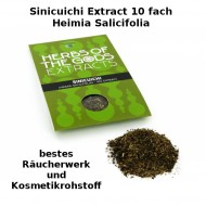 Sinicuichi Extract 10fach