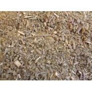 Wermutkraut geschnitten Artemisia absinthium L. Mäc Spice