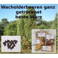 Wacholderbeeren ganz Juniperus  Räuchern oder Kosmetik Mäc Spice
