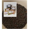 Wacholderbeeren gesiebt  Juniperus  Lebensmittelquälität Mäc Spice