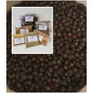 "Wacholderbeeren ""Riesen""  Juniperus  Lebensmittelquälität Mäc Spice"