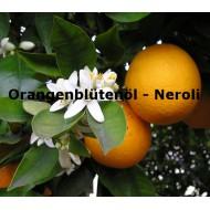 Orangenblüte - Neroli