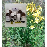 Johanniskrautöl ätherisch  naturrein Hypericum perforatum von Mäc Spice