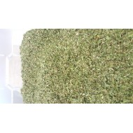 Veilchenkraut geschnitten Herba Violae Odoratae Mäc Spice Qualität
