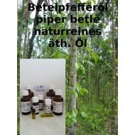 Betelpfefferföl Betelöl Piper betle reines ätherisches Öl