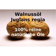 """Walnussöl raffiniert Junglans Regina 100% reine Öle von """"Mäc Spice"""" Mischhaut Feuchtigkeitspflege"""