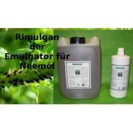 "Rimulgan Emulgator für Neemöl und andere ""Mäc Spice"""