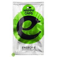 Energy E Kräuterkick Kapseln - Power für die ganze Nacht