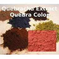 Quebraco Extrakt /Quebra-Color Braun natürlicher Farbstoff MäcSpice
