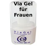 Viagel für Frauen stimulierendes Gel superErotik 30 ml Fläschchen