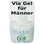 Viagel für Männer stimulierendes Gel superErotik 30 ml Fläschchen