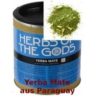 Yerba maté (Ilex paraguariensis) TEE 80 Gramm Dose Muntermacher