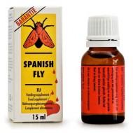 Spanish Fly Extra 15ml Spanische Fliege Liebestropfen Aphrodisiakum das Orginal