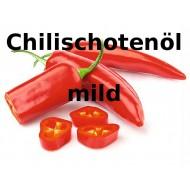 Chilischotenöl mild kaltgepresst Capsicum frutescens mild würzig