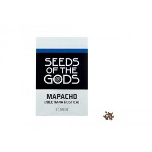 Mapacho (Nicotiana rustica) Samen 20 Samen Packung