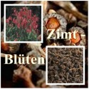 Zimtblüten (Kassiaknospen) ganz cinnamum cassia - kochen, backen und würzen