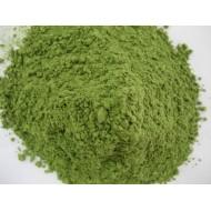 """Weizengras Pulver Triticum aestivum reinstes Weizengraspulver """"Mäc Spice"""" Naturprodukt"""