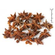 Sternanis Echter Sternanis ganz Illicium verum Naturprodukt von Mac Spice