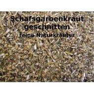 Schafgarbenkraut Schafgarbe geschnitten Herba Millefolii Mäc Spice