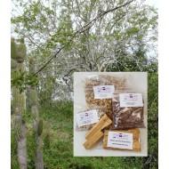 """Palo Santo Bursera graveolens """"heiliges Holz"""" Räucherwerk beste Qualität von """"Mac Spice"""""""