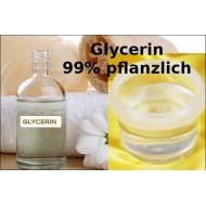 Glycerin 99,6% rein pflanzlich Propan-1,2,3-triol DAB Qualität von Mäc Spice