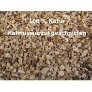 Kalmuswurzel geschnitten Acorus calamus L. reine Natur Mäc Spice
