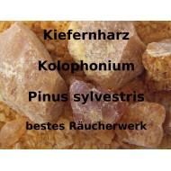 """Kolophonium """"Harz"""" Kolophonium bestes Räucherwerk von Mäc Spice"""