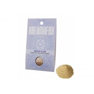 Afrikanische Teufelskralle (Harpagophytum Procumbens) Pulver 5 Gramm Pack
