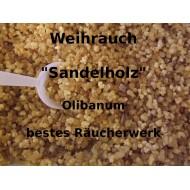 Sandelholzweihrauch Weihrauch Sandelholz Naturprodukte Mäc Spice