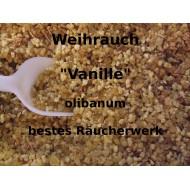 Vanilleweihrauch Weihrauch Vanille Naturprodukte Mäc Spice