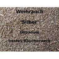 """Weihrauch Silber """"Lourdes"""" hochwertige Qualität Mäc Spice Räucherwerk"""