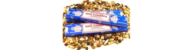 Nag Champa Produkte