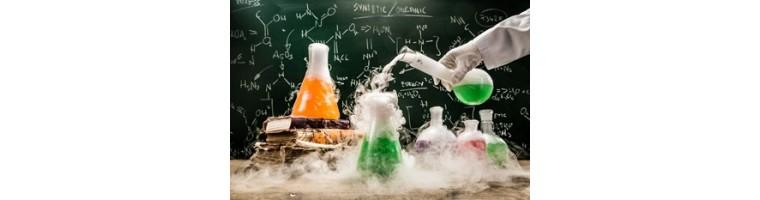 Chemikalien natürlich