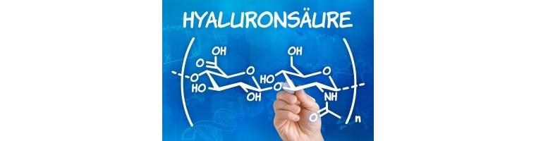 Hyaluronsäuren verschiedene