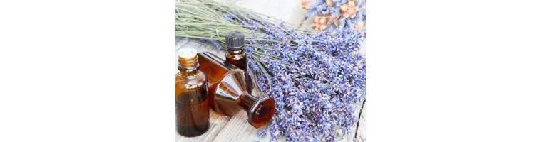 naturidentische ätherische Öle