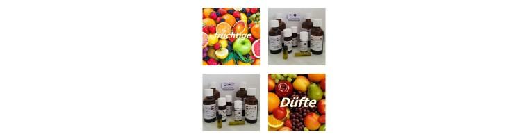 fruchtige Düfte